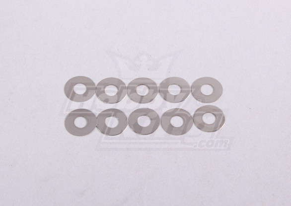 洗濯機(10PCSの\バッグ) -  A2016T、A2038およびA3015
