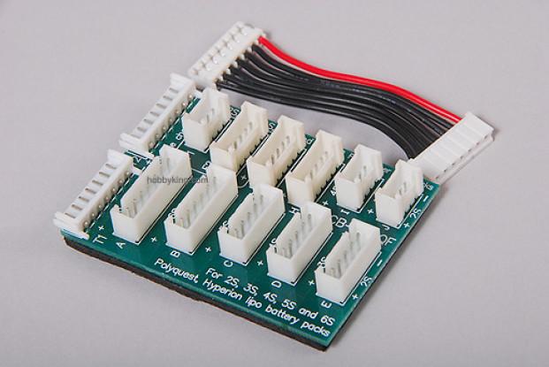 CY- B6プラスバランサーコネクター