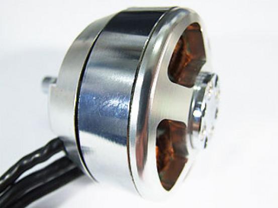 LCD-hexTronik 63から45 330kvブラシレスモーター