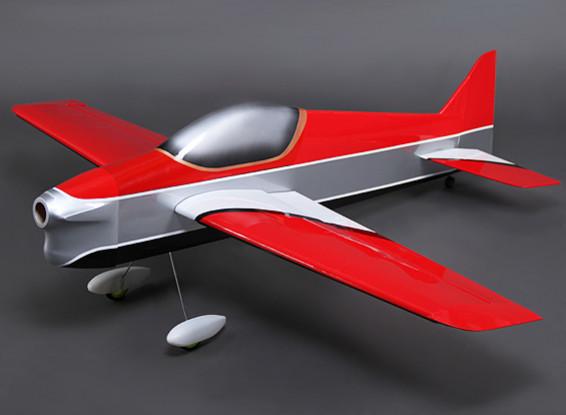 モノローグF3Aパターンエアロバティックモデル1200ミリメートル(ARF)