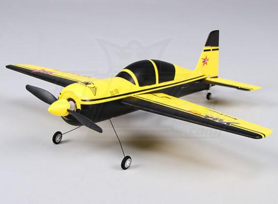 ヤク54ウルトラマイクロアクロバット飛行機(バインドおよびフライ)