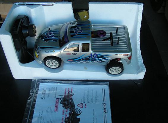 SCRATCH / DENTトルネードコンドル -  4WD 1/10レースウテ(RTR)(AUS倉庫)
