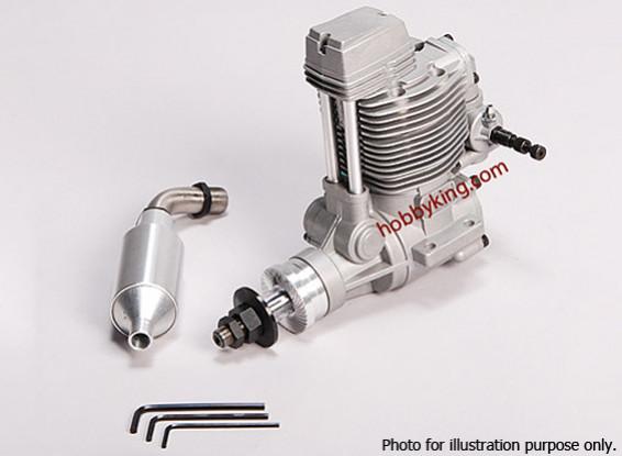 SCRATCH / DENT  -  ASP FS180ARフォーストロークグローエンジン