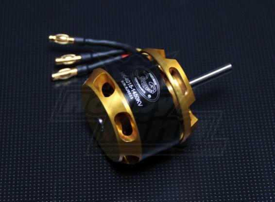 スコーピオンHK-4015-1450KVブラシレスアウトランナーモーター