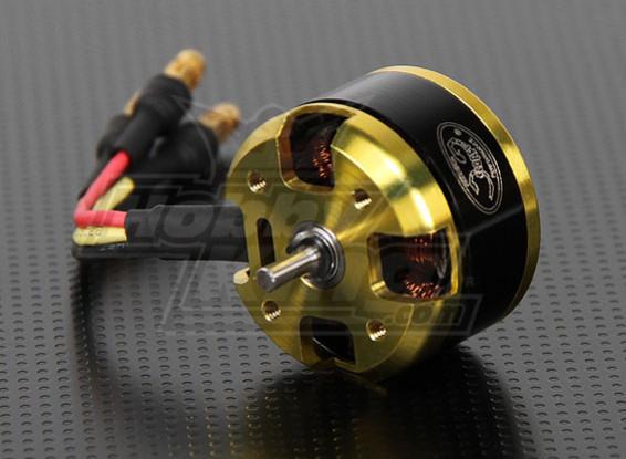 スコーピオンHK-2206-3900kvブラシレスアウトランナー