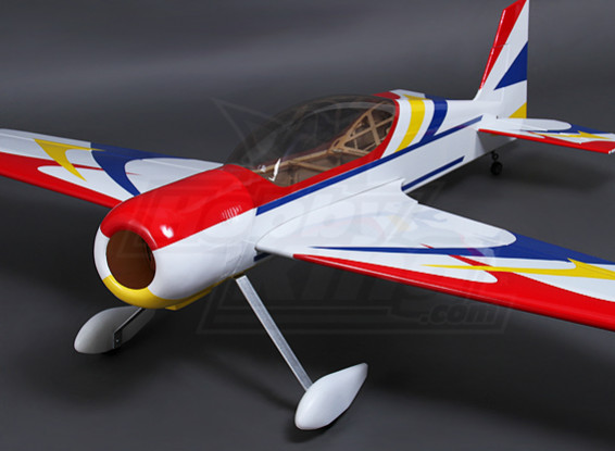 HobbyKing®™スホーイSU-29 1300ミリメートルバルサ3D(ARF)