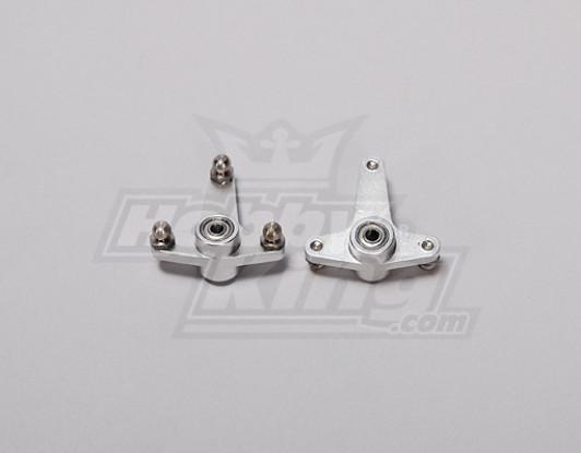 TZ-V2 0.50サイズコントロールレバー(メタル)