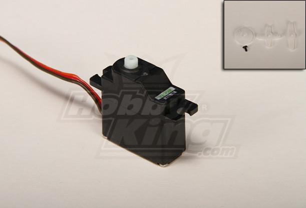 VSD-3Eデジタルサーボ16.2グラム/ 2.5キロ/ .14sec