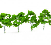 HobbyKing™ 160mm Scenic Wire Model Trees (4 pcs)