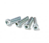 ASP 09A - Cylinder Screw 4pcs