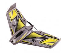 "H-King Swallow670 FPV Flyingwing 670mm (26.4"") Kit"