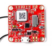 FrSky XSRF40 Integrated Flight Controller / Micro Receiver (International Version)