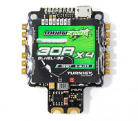 Turnigy MultiStar 30A BLHeli-32 4-in-1 Race Spec ESC w/ F4 FC, OSD & BEC (2-4S) Top