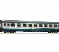 Roco/Fleischmann HO Scale 1st Class Passenger Carriage Type XMPR FS