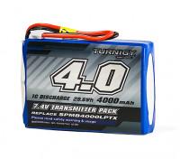 Turnigy 4000mAh Spektrum Compatible DX9 DX8 DX7S Intelligent Transmitter Pack
