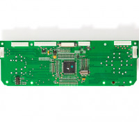 Turnigy 9X 9Ch Transmitter - Replacement Motherboard with AFHDS 2A Protocol