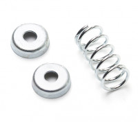 Replacement Cup Washers and Spring for M200 3D Printer