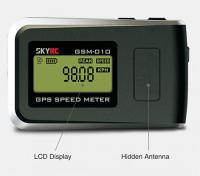SKYRC GPS Speed Meter