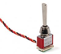 FS-I4x(ロングアクチュエータ)のための2ウェイポジションスイッチ