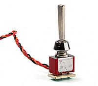 FS-i4X(ロングアクチュエータ)のための3ウェイポジションスイッチ