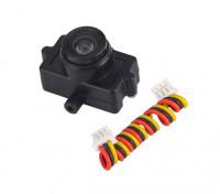 Walkeraのロデオ150  - ミニカメラ600TVL(ブラック)