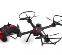 (カメラ付き:1280 * 720、無線LAN FPV高度ホールド)2.4G 4軸DRONE
