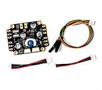 統合UBEC及びOSD(V1.1)でHolybro配電基板