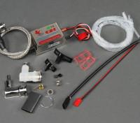 単気筒ガスエンジン用交換コンプリート点火セット