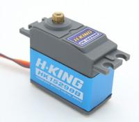 HobbyKing™コアレスデジタルHV / MG / BBサーボ20キロ/ 0.16sec / 66グラム