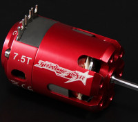 Turnigy TrackStar 7.5Tセンサードブラシレスモーター5135KV(ROAR承認)