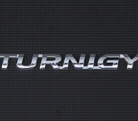 Turnigyバッジ(自己粘着)