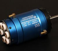 Turnigy AquaStar T20 3T 730KV / 1280KV水はブラシレスモーターを冷却しました