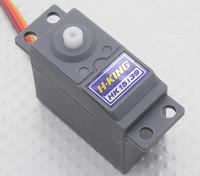 HobbyKing™防水アナログサーボの3.2キロ/ 0.17sec / 40グラム