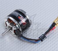 Turnigyエアブラシレスモーター3730-1000kv(3S-4S 580ワット)
