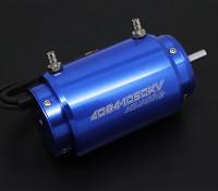 Turnigy AquaStar 4084-1050KV水はブラシレスモーターを冷却しました