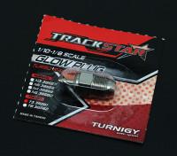 TrackStar 1月10日〜1月8日スケールターボグロープラグ3号(HOT)