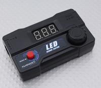 4サーボのためのTurnigy LEDサーボテスター