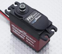 D50024MG 360度連続トラベルデジタルN-ロールジンバルサーボ5.0キロ/ 0.05s / 60グラム