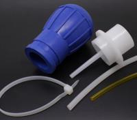 コックス電球燃料ポンプ(2オンス)