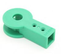RotorBits 'Y'モーターマウント(ユニバーサル)(緑)