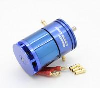 Turnigy AquaStar 3720-1500KV水はブラシレスアウトランナーモーターを冷却しました