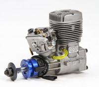 NGH GT17 Rcexl CDI点火と17ccガスエンジン(1.8HP)
