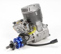 NGH GT25 Rcexl CDI点火と25CCガスエンジン(2.7HP)
