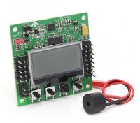 6050MPUそして、アトメル644PAでHobbyking KK2.1.5マルチローターLCDフライト・コントロール・ボード