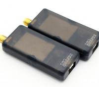 HKPilotトランシーバテレメトリラジオセットV2(915MHzの)
