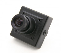 Turnigy IC-W130VH WDRミニCCDビデオカメラ(NTSC)