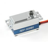 Turnigy™TGY-159BLロープロファイルDS / MGカーサーボ10キロ/ 0.08sec / 55グラム