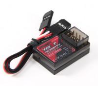 TrackStar TS3tテレメトリモジュール/接続ワイヤーワット