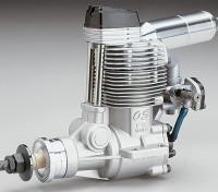 OS FS-120S IIIワモンアザラシ4ストロークグローエンジン