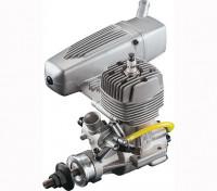 OS GT15ガスエンジン